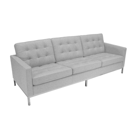 Knoll Reproduction Sofa: A Popular Name among the Modern Furniture | Modern Furniture | Scoop.it