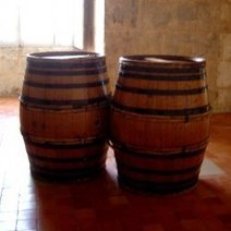 Limousin Oak Barrels | France and All Things French | Scoop.it