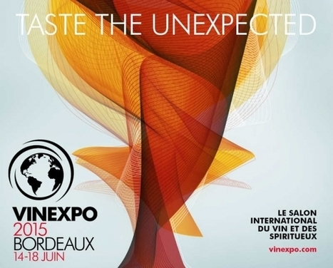 Vinexpo reaffirms Bordeaux as wine capital of the world - Malay Mail Online | Planet Bordeaux - The Heart & Soul of Bordeaux | Scoop.it