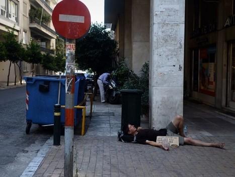 Sida en Grèce: retour des dépistages forcés et détentions de séropositifs | Libertés Numériques | Scoop.it