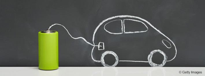 Derrière la voiture électrique, un tout nouveau modèle énergétique   ISR, RSE & Développement Durable   Scoop.it