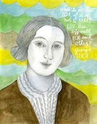 Charles Dickens's Fan Letter to George Eliot | Christmas | Scoop.it