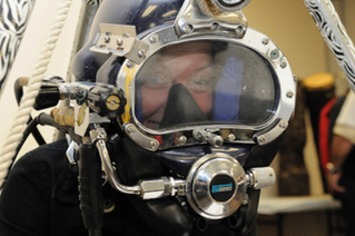 Beneath the Sea: This weekend! Who's there? | The Business of Scuba Diving | Scoop.it