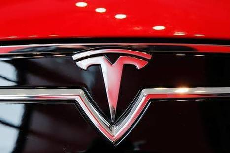 SEC Investigating Tesla for Possible Securities-Law Breach   California Personal Injury   Scoop.it