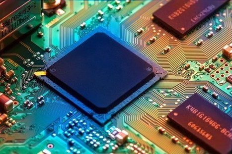 The History Of Electronics & Semiconductors | Post-Sapiens, les êtres technologiques | Scoop.it