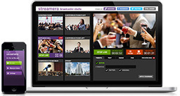 streamera.tv : Live streaming video broadcast platform | iEduc | Scoop.it