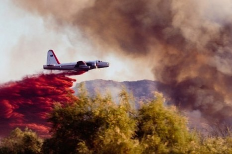 Caring For Your Voice When Wildfires Burn | Voiceover BlogTalk | Scoop.it