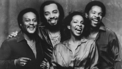 » The Recording Academy releases statement on death of William Guest (Gladys Knight and the Pips) | Music | Scoop.it