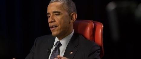 Obama défend un Internet made in USA | FuturInProgress | Scoop.it
