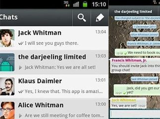 Google is not buying out WhatsApp for $1 billion | Metaglossia: The Translation World | Scoop.it