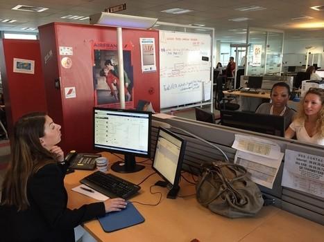Réseaux sociaux : comment Air France gère t-elle les 42 000 messages par mois ?   Marketing digital, réseaux sociaux, mobile et stratégie online   Scoop.it