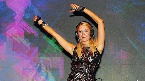 Paris Hilton pinchará en Marbella - Sur Digital (Andalucía) | Interesante | Scoop.it