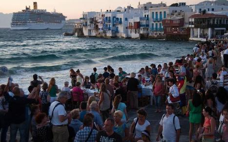 Le tourisme, un milliard de voyageurs et 10% du PIB mondial   Voyages et Tourisme   Scoop.it