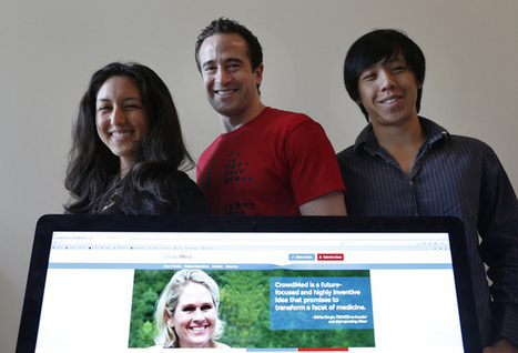 San Francisco company aims to become the Wikipedia of medicine | Peer2Politics | Scoop.it