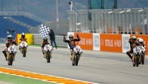 motogp.com · Florian Alt remporte la Red Bull MotoGP Rookies Cup 2012 | Actualité moto | Scoop.it