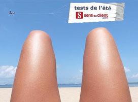 Le test de l'été 2013 du Sens du client (première partie) | Le monde des études | Scoop.it