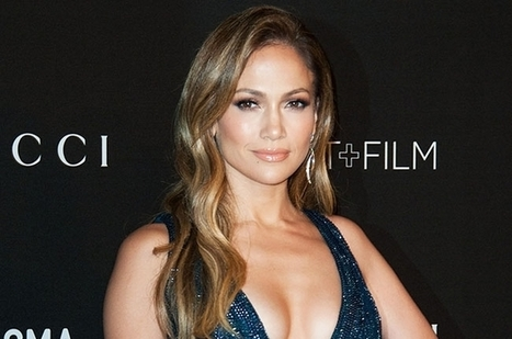 Jennifer lopez's sex tape going to be discharge | world of celebrity | celebrity world | Scoop.it