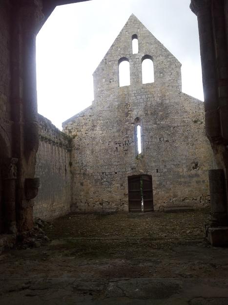 De moins en moins d'églises en danger (selon les alarmistes) | | L'observateur du patrimoine | Scoop.it
