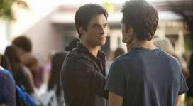 The Vampire Diaries Season 5 Episode 2: True Lies | Played2 | TV SHOWS1 | Scoop.it