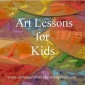 Art Lessons For Kids | Practical art resources | Scoop.it