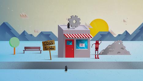 The value of design in animation | Machinimania | Scoop.it
