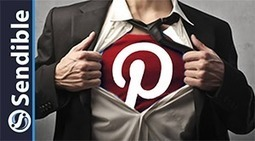 Why Pinterest Is Good For Your Business #pinterest #marketing | MarketingHits | Scoop.it