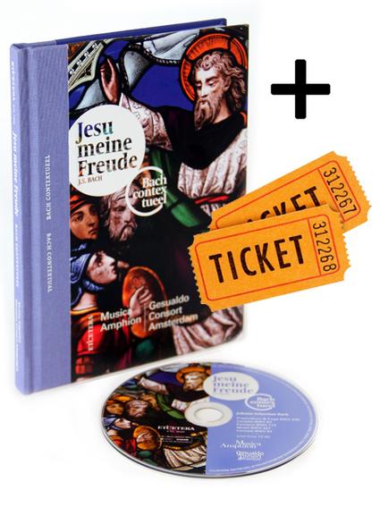 Het Gesualdo Consort Amsterdam | cultuurnieuws | Scoop.it