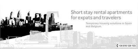 Globexs | Expat apartments in Belgium | Scoop.it