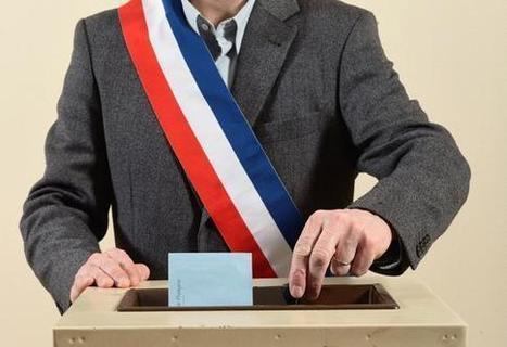 Le choc des élections municipales 2014 | ELECTION MUNICIPALE | Scoop.it
