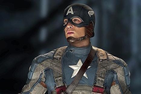Les superhéros se déchaînent | On Hollywood Film Industry | Scoop.it