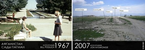Afghanistan Before and After the Wars   A Thousand Splendid Suns   Scoop.it