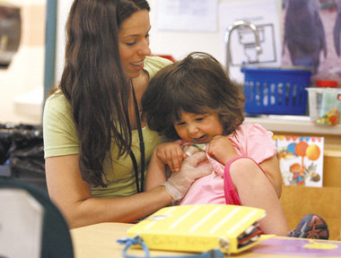 'We've seen miracles happen' - Gloucester County's autism school helps ... - Gloucester County Times - NJ.com   ASD in the Classroom   Scoop.it