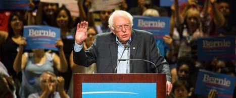 Why Bernie Sanders Is Best on Women's Issues | Gender, Religion, & Politics | Scoop.it