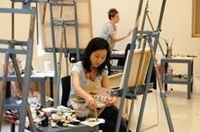 A fine-arts degree may be a better choice than you think ~ Wall St. Journal | :: The 4th Era :: | Scoop.it