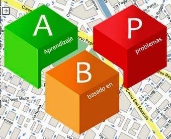 Aprendizaje basado problemas usando Google My Maps | educacion-y-ntic | Scoop.it