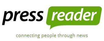 PressReader : NewspaperDirect se renouvelle et offre une nouvelle plateforme | Les médias face à leur destin | Scoop.it