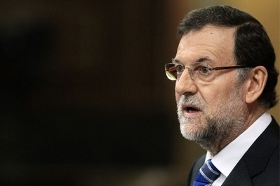 Rajoy admite el 'impacto tremendo' de la crisis y ve 'lógica la contestación social' | Periodismo | Scoop.it