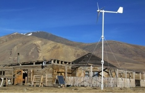 Eliminate GDP and Economic Growth to Create the Real Green ... | Indigenous learning | Scoop.it
