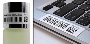 Xerafy added a new product to its portfolio of printable UHF RFID labels for all surfaces | RFID and NFC tags | Scoop.it
