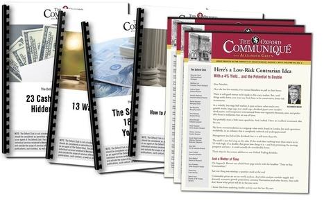 The Oxford Communiqué | My Umbrella Cockatoo, TIKI | Scoop.it