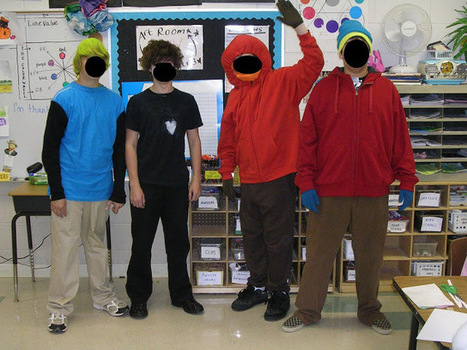 Artful Artsy Amy: Pt 2 At-Risk Classroom Management: Cultivating ... | Classroom Management | Scoop.it