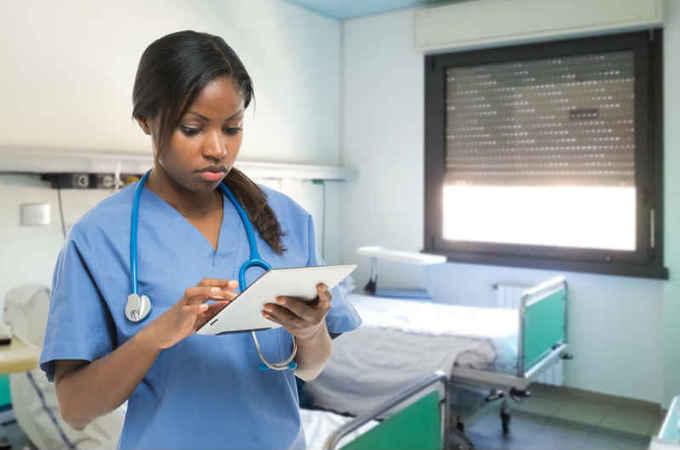 Télémédecine : quelle place pour les infirmières ?