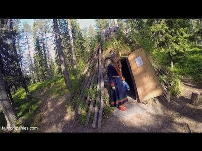 Arctic ancestral survivalism: on extreme weather Sami wisdom | Prepping and Thriving via Smart Simple Living | Scoop.it
