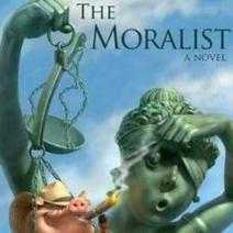 The Moralist by John Warley | Favorite Book Reviews, Books and Authors | Scoop.it