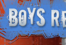 BoysRead.org - Developing a New Generation of Literate Men | Boys and Reading | Scoop.it
