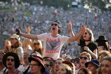 Splendour in the Grass a 'missed opportunity' for drug testing, advocates say (NSW) | Alcohol & other drug issues in the media | Scoop.it