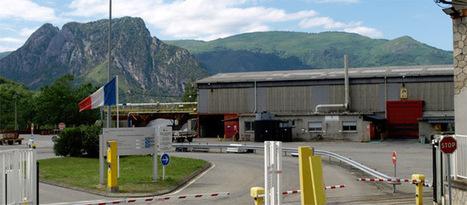 L'usine Constellium de Sabart va passer sous pavillon américain | AIRWARE - AERONAUTIQUE - AEROSPACE - CONSTELLIUM | Scoop.it