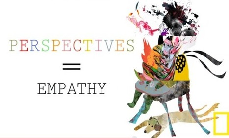 Empathy and Global Stewardship: The Other 21st Century Skills | E-Learning Methodology | Scoop.it