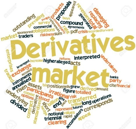 Invest in Derivatives Wisely | Finance and Insurance Updates | Scoop.it
