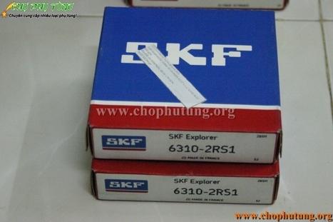 Cung cấp Bạc Đạn SKF - CÔNG TY ĐÔNG QUÂN - NHÀ PHÂN PHỐI CHÍNH THỨC BẠC ĐẠN SKF | Mua bạc đạn SKF - Chất lượng tốt nhất  Giá cả Hợp lý – Được phân phối bởi Công Ty Đông Quân Nhà phân phối chính thức SKF-Quý khách có thể liên hệ : 0933.845.298 để có được những thông tin chi tiết hơn và được chiết khấu nhiều nhất. | Scoop.it